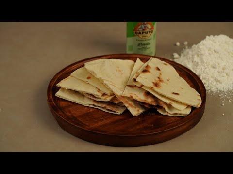 그리스의 전통빵, 피타브레드