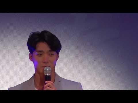 [STAR☆] 서하준의 셀프카메라! '캐리어 대공개'